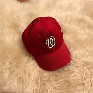 Other - Washington Nationals baseball cap
